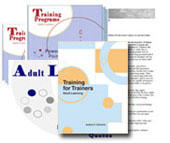 Adult Learners Comprehensive Pack