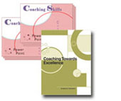 Coaching Print Program Delivery Pack